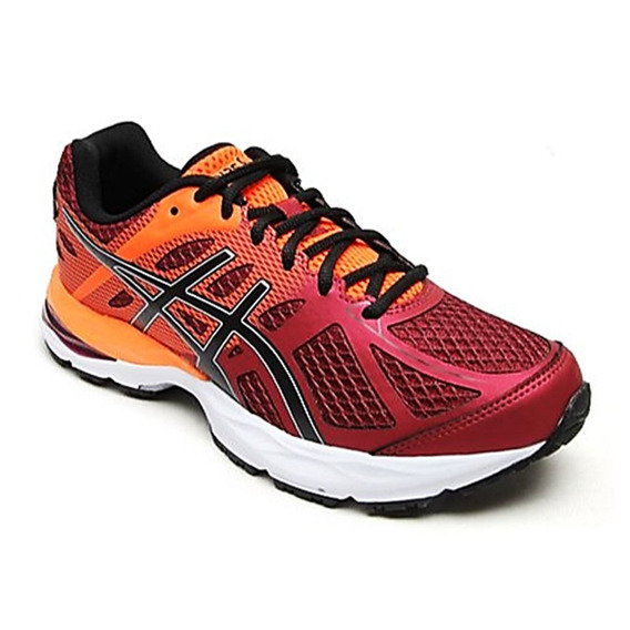 Tênis Masculino Asics Gel Spree Red Orange 007329