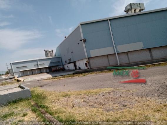 Bodega Industrial Qro Park Iv