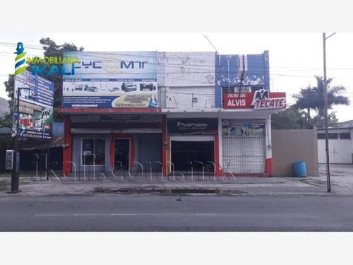 Imagen 1 de 12 de Local Comercial En Venta Cazones
