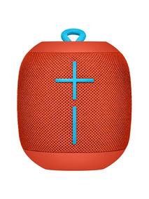 Ue Wonderboom Bluetooth Fireball Red
