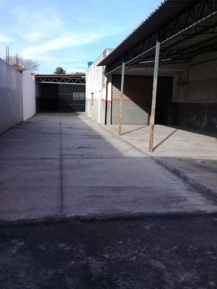 Terreno Comercial + Salão-r$ 3.500,00 + Iptu
