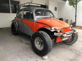 Volkswagen Beetle Vocho Baja