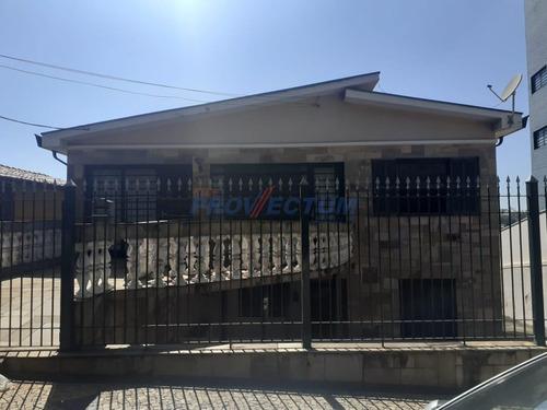 Casa À Venda Em Jardim São Vicente - Ca279160
