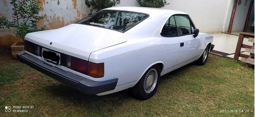 Chevrolet Opala Comodoro Cupe 86