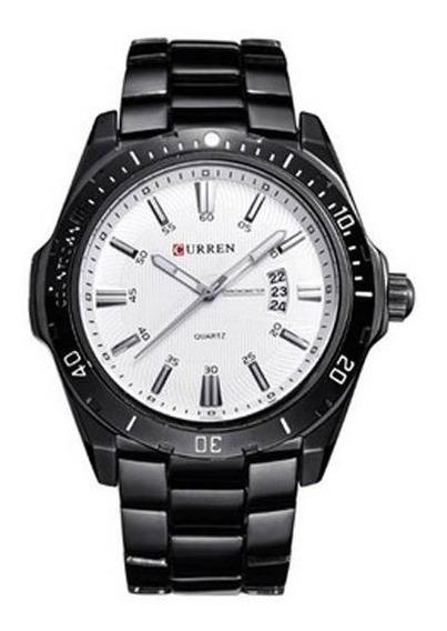 Relógio Curren 8110 Original