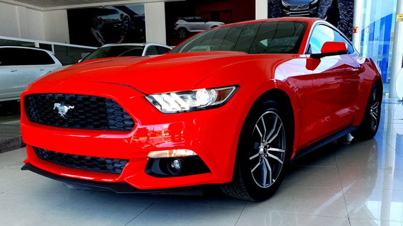 Ford Mustang 2016 2.3 L4 Ecoboost At