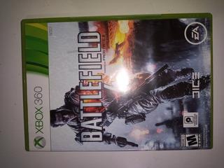 Battlefield 4 Xbox 360 Usado Excelente Estado