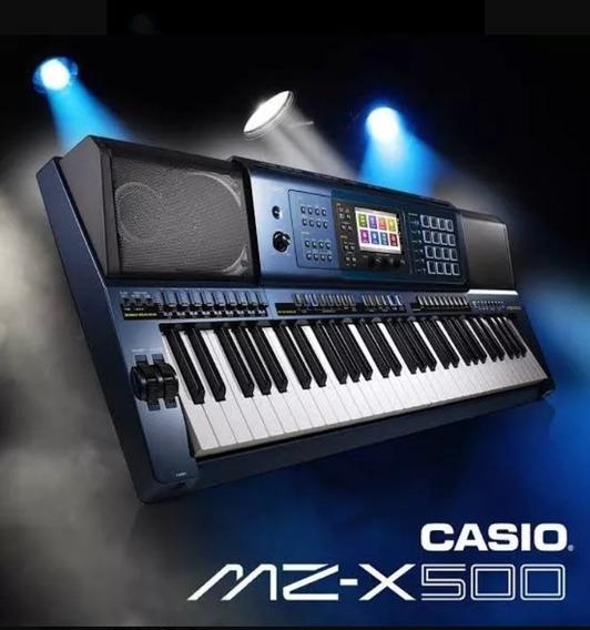 Pack Tr Samples 2019 V3 Mzx500 E 300 50 Ritimos