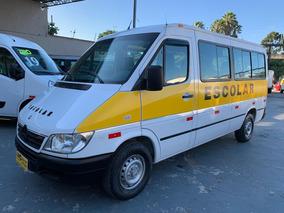 Sprinter 313 2005 Escolar