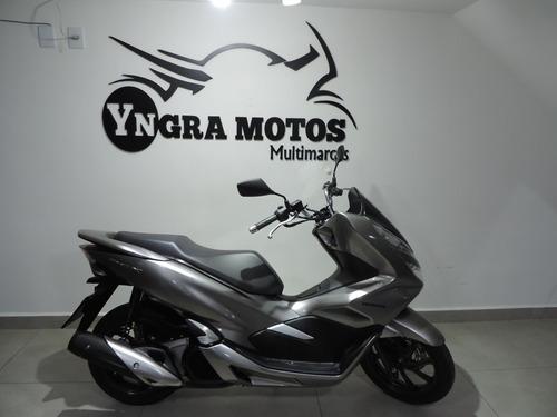 Honda Pcx 150 2019 C/3.064mil Km Nova