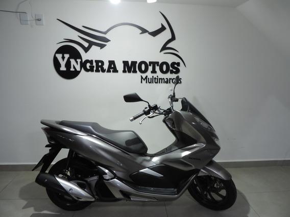 Honda Pcx 150 2019 C/3.064mil Km