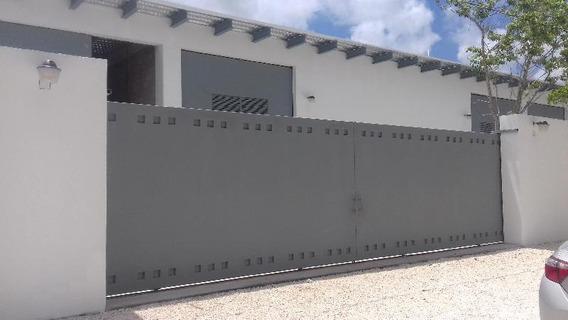 En Renta En Alfredo V Bonfil, Benito Juárez, Quintana Roo