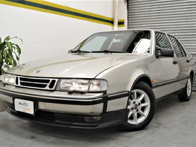 Saab 9000 2.0 Cse At