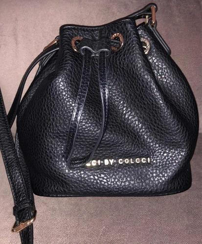 b812e44e1 Bolsa Saco Da Colcci - Bolsas Femininas no Mercado Livre Brasil