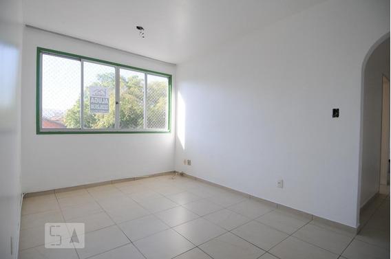 Apartamento Para Aluguel - Cristal, 2 Quartos, 75 - 892926308