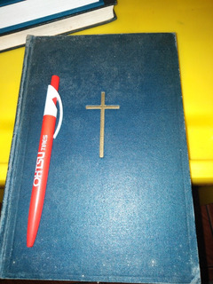 Biblia Nuevo Testamento Johannes Greber