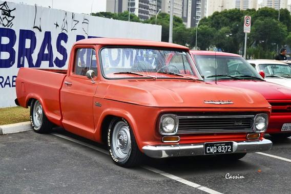 Chevrolet Picape C14