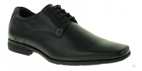 Sapato Ferracini Em Couro - 5987-511g