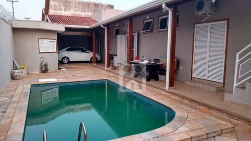 Imagem 1 de 30 de Casa Com 3 Dormitórios À Venda, 252 M² Por R$ 690.000,01 - Jardim Califórnia - Ribeirão Preto/sp - Ca0712