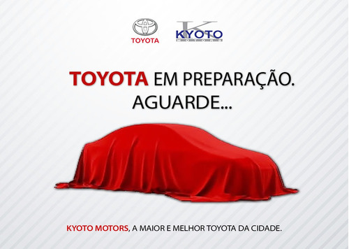 Toyota Sw4 Srv 2.7 7l 4x2 (aut) (flex)
