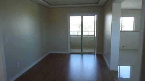 Imagem 1 de 12 de Apartamento Suíte + 2, Jardim América, Chapecó - R$ 425 Mil - V727