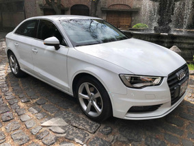 Audi A3 1.4 Attraction At 2015
