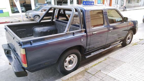 Nissan Frontier Dc 4x2 2014