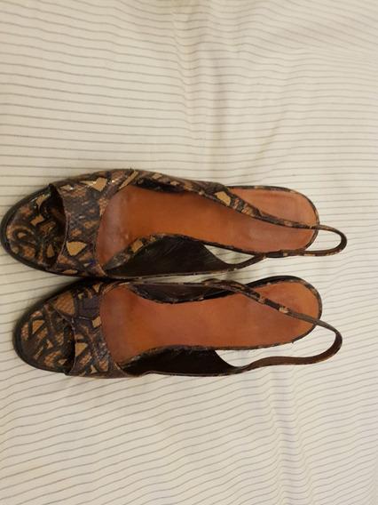 Zapatos Spiga Italy