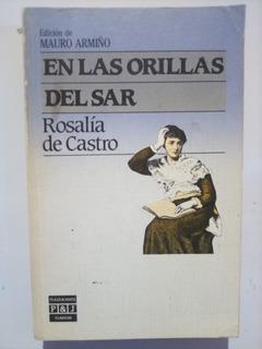 En Las Orillas Del Sar - Rosalía De Castro