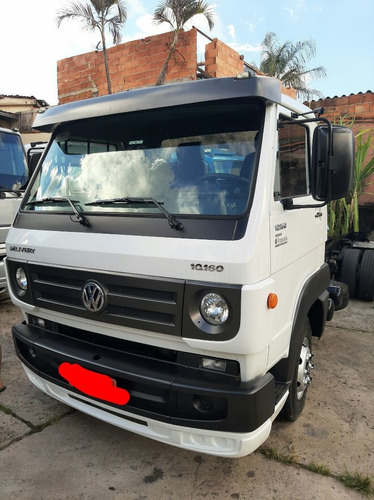 Volkswagen 10160 Trend 2019