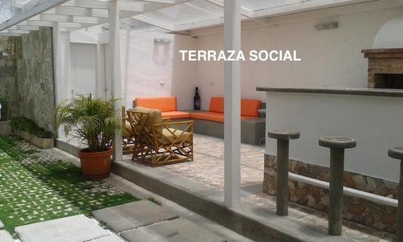 Casa En Venta En El Placer Mls #20-3790