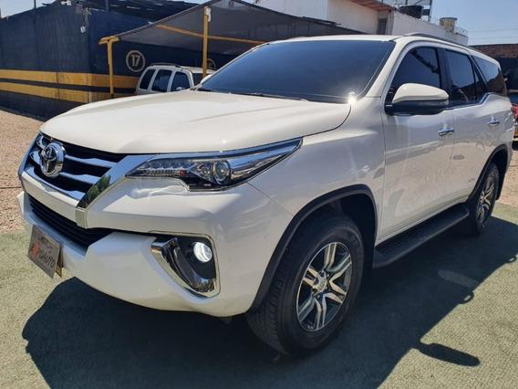 Toyota Fortuner Srv 4x4 Tp 2019