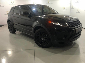 Land Rover Evoque Hse Dynamic