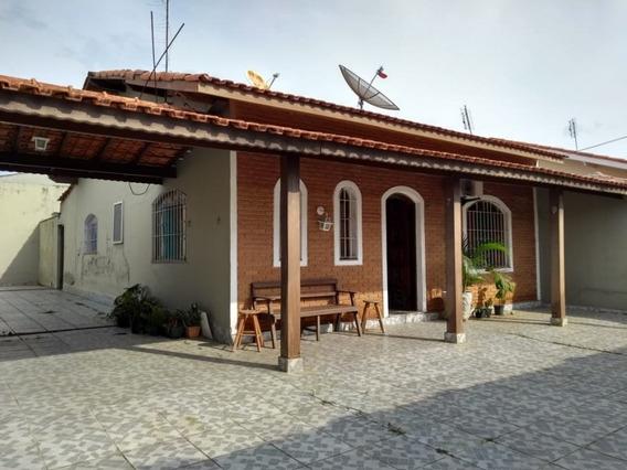 Casa Bem Localizada - Documentada - Praia Das Palmeiras - 241