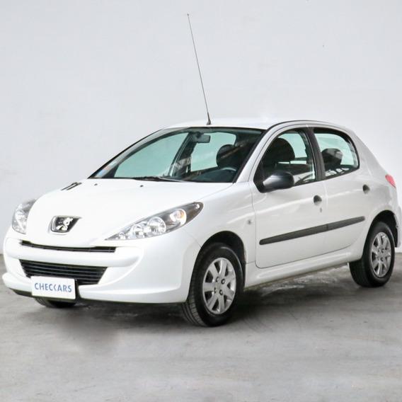 Peugeot 207 1.4 Active 75cv Mt - 36316 - C