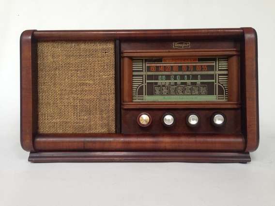 Rádio Douglas Antigo