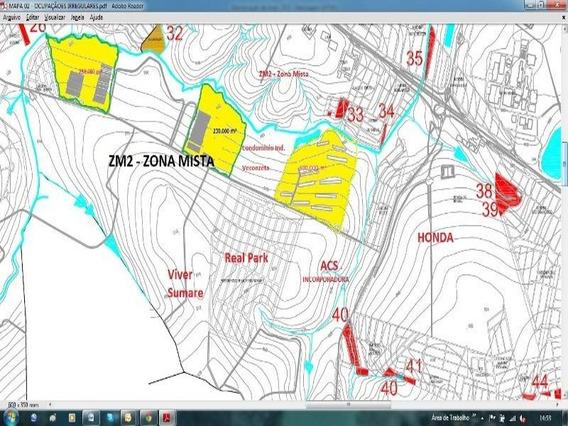 Area, Terreno, Sumaré, Gleba, Area Mista - Ar00046 - 4406321