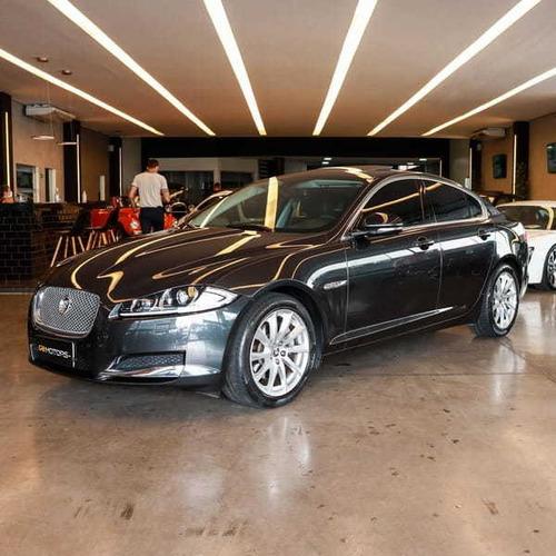 Jaguar Xf Premium Luxury 2.0 Turbo