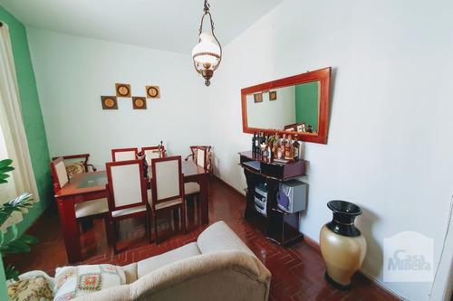 Imagem 1 de 15 de Apartamento À Venda No Sion - Código 260033 - 260033