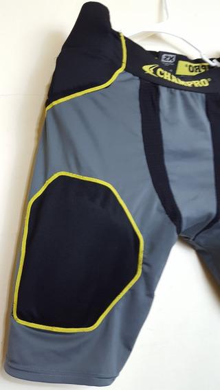 Boxer Short Champro Proteccion Adulto 2 X L623