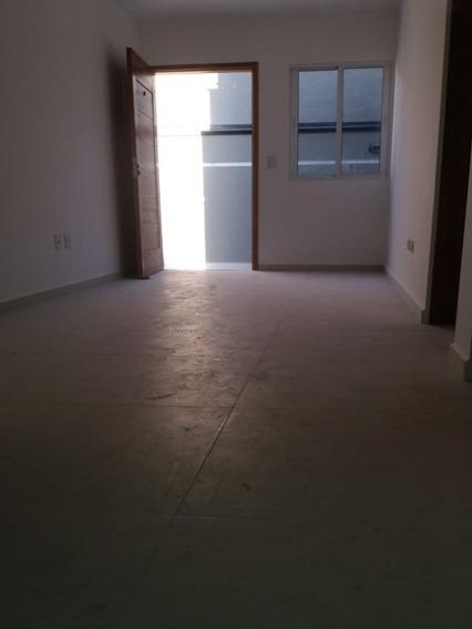 Casa A Venda, 1 Dormitorio, 1 Vaga De Garagem, Pronto Para Morar - Ca00201 - 34501114