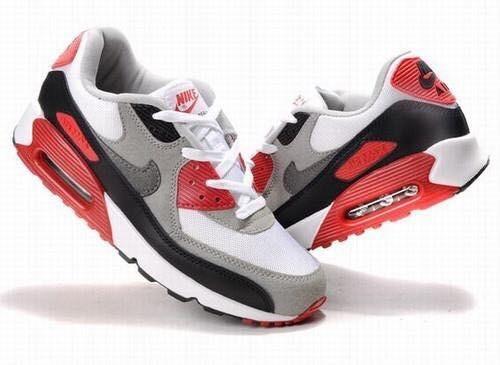 Tenis Nike Air Max 90 Og Hombre Mujer + Envio Gratis