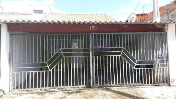 Casa Residencial À Venda, Parque São Bento, Sorocaba - . - Ca1350