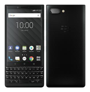 Blackberry Keytwo Key2 Bbf100-1 6gb 64gb