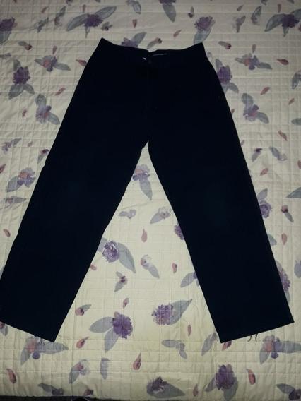 Pantalon Kevingston Original Gabardina C/detalle Como Nuevo