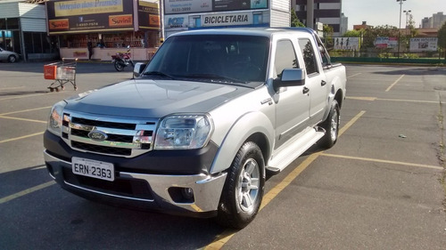 Ford Ranger Xlt 2.3 16v 150cv Cd Repower