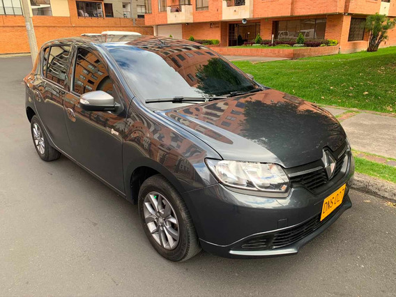 Renault Sandero 1600 Expression Night & Day Aa