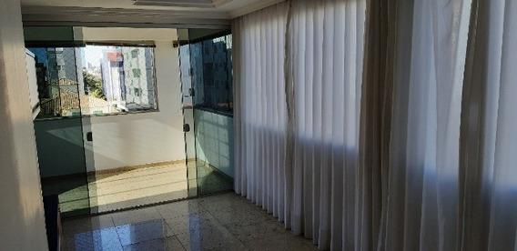 Apartamento Com 3 Quartos Para Comprar No Castelo Em Belo Horizonte/mg - 48550