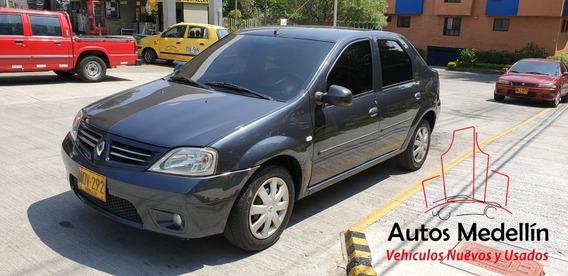 Renault Logan Expression Full