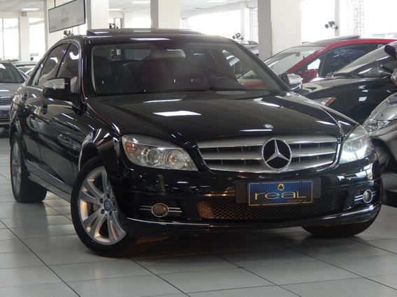 Mercedes C200 2.0 Compressor Teto Completa 2008